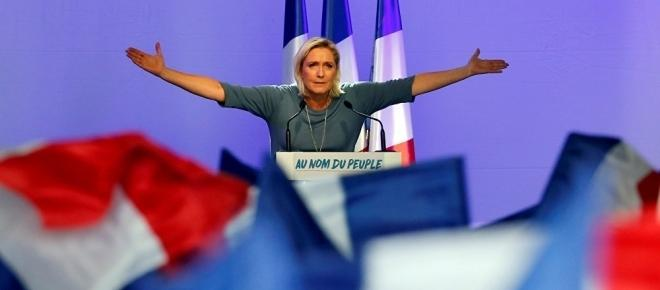 Frankreich: