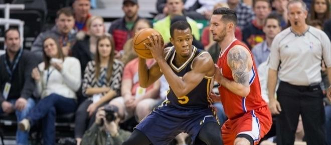 Utah Jazz steal one from Los Angeles Clippers