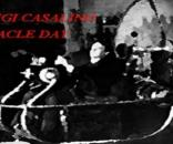 "cover: Pierluigi Casalino ""The Oracle Day"" (Asino Rosso publisher) by Amazon"