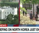 Sen on NKorea: China has done 'nothing at all' visibly / Photo by cnn.com