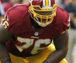 Should Redskins Extend Morgan Moses? — Zone Report - thezonereport.com