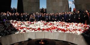Armenia presenta programa de actos para conmemorar centenario del ... - sputniknews.com