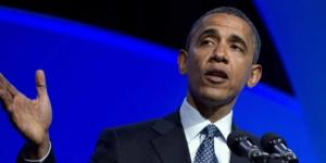 Barack Obama will get $400,000 for giving speech for Cantor Fitzgerald - Photo: Blasting News Library - nymag.com