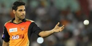 Bhuvneshwar Kumar defends SRH's under-performing middle-order ... - sportzwiki.com
