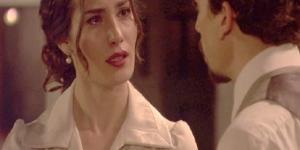 Camila scopre da Elias che Beatriz è figlia di Hernando