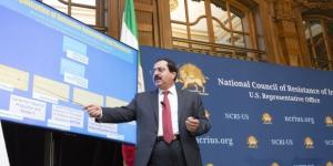 Deputy Director of the NCRI Washington office Alireza Jafarzadeh revealed the onsite secret mechanisms of Iranian regime's nuclear program.