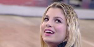 """Emma Marrone ricorda la vittoria ad Amici: """"Se ci penso ancora mi ... - today.it"""