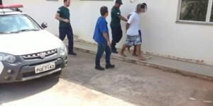 Esse crime brutal deixou todos os cidadãos assustados (Foto Reprodução/Rede Alerta)