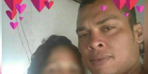 Garcom de 27 anos foi morta pela mulher (Foto: Reprodução/TV Jornal)