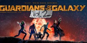 Guardians Of The Galaxy Vol. 2 Empire Cover Features Extended Team ... - imdbdata.com