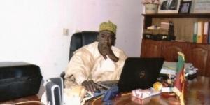 Ibrahim Zakari directeur général du CCERE au Cameroun