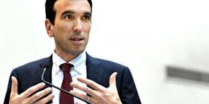 Il ministro Maurizio Martina del PD (Foto: bergamonews.it)