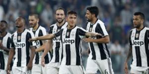 Juventus contro l'Atalanta giocherà la formazione dei titolarissimi