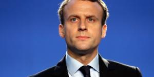 Le second tour n'est pas gagné pour Macron, il doit réajuster sa campagne.