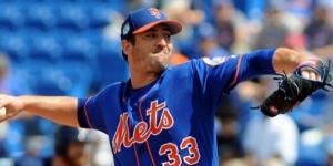 Matt Harvey's velocity still down, but command is Mets' concern ... - nydailynews.com