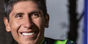 Nairo Quintana, sta per iniziare la grande sfida tra Giro e Tour