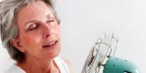 Nuovi farmaci non ormonali sono efficaci nel ridurre o eliminare del tutto le vampate di calore in menopausa.