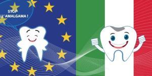 Otturazioni dentali: stop all'amalgama al mercurio | Italia Dentale - italiadentale.it
