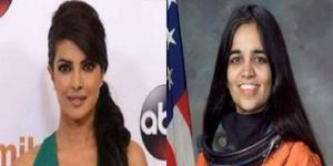 Priyanka Chopra all set to play Kalpana Chawla in her next? - Most ... - indiatimes.com