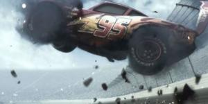 "The First Teaser Trailer for Pixar's ""Cars 3"" is Uncomfortably Dark - seventeen.com"