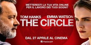 "Thriller psicologico ""The Circle"""