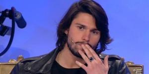 Uomini e Donne, colpo di scena: Luca Onestini e il suo gesto