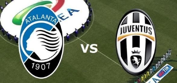 LIVE Atalanta Juventus: streaming diretta tv & formazioni