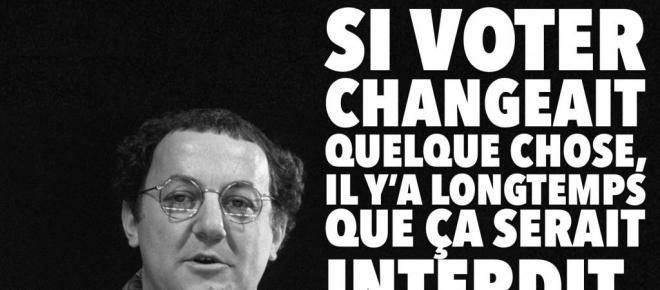 Votez Le Pen ! Soyez sûrs que cela vous sera favorable