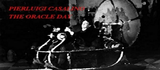 'The Oracle Day' by Pierluigi Casalino: the Future is in critical thinking