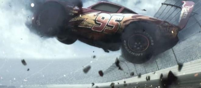 The really dark backstory behind the world of Pixar's 'Cars'