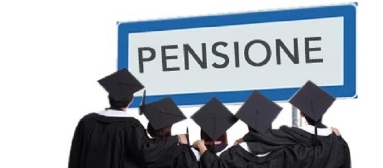 Riscatto anni di laurea gratis per andare in pensione prima chi potr farlo - Finestra pensione 2017 ...