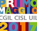 Concerto Primo Maggio 2017 in Piazza San Giovanni.