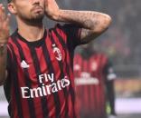 Milan-Inter 2-2: Suso fa doppietta, Perisic salva