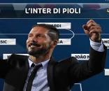Nasce l'Inter di Diego Pablo Simeone