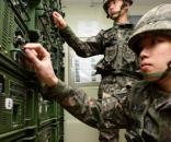 North Korea warns of war - pic courtesy of BN Library