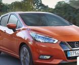 Nuova Nissan Micra: ora è adatta anche per i neopatentati ... - greggit.com