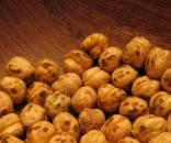 Proteínas de origem vegetal usadas na alimentação