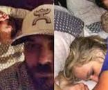 Selfie de americano flagra traição de namorada