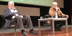 Bif&st 2017, Dario Argento: 'Sergio Leone mi ha insegnato cos'è il cinema'