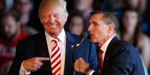 Cillizza: Trump's praise for Flynn is coming back to haunt him ... - squibs.org