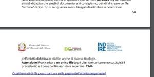 dettagli sul curriculum formativo e attività didattica