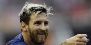 El Barça, tranquilo con Messi - mundodeportivo.com