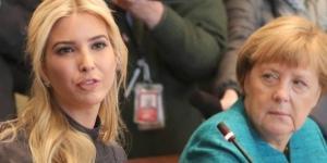 Ivanka Trump attaccata dal Ministro degli Esteri tedesco