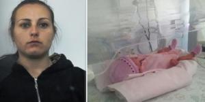 ITALIA: Româncă arestată după ce și-a vândut fetița nou-născută pe 20.000 de €