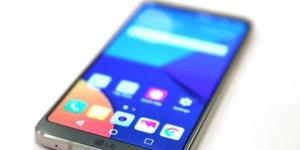 LG G6 will launch on April 7 on all four major U.S. carriers - mashable.com