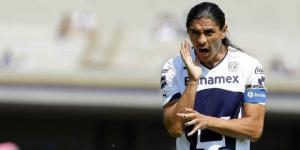 ¿Cómo será Palencia como entrenador de Pumas? | FOX Deportes - foxdeportes.com