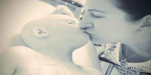 Mamma racconta su facebook la morte di suo figlio - vitadamamma.com