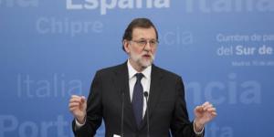 Moción de censura contra Mariano Rajoy dirigida por Unidos Podemos Vía elpais.com