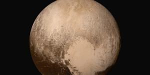 New Horizons Finds Blue Skies and Water Ice on Pluto   NASA - nasa.gov