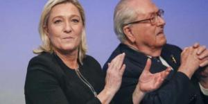 Official in Marine Le Pen's party suspended over Holocaust-denying ... - jpost.com